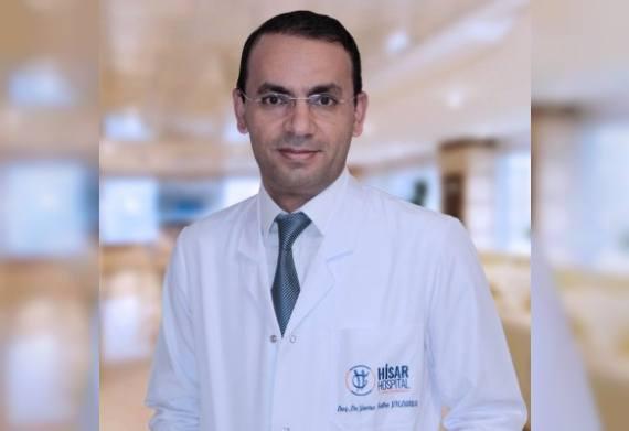 Doç. Dr. Yavuz Selim YILDIRIM