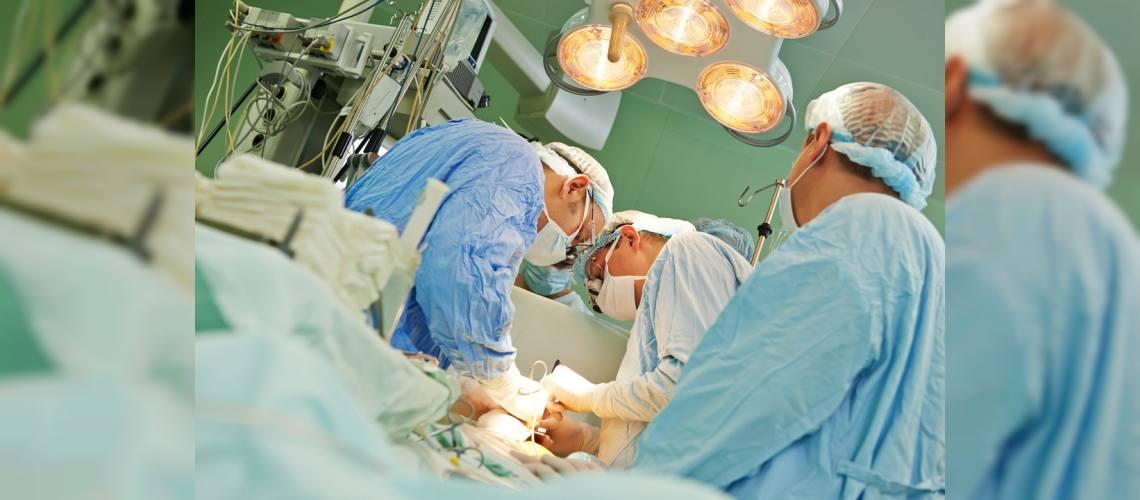 Kanser Ameliyatları